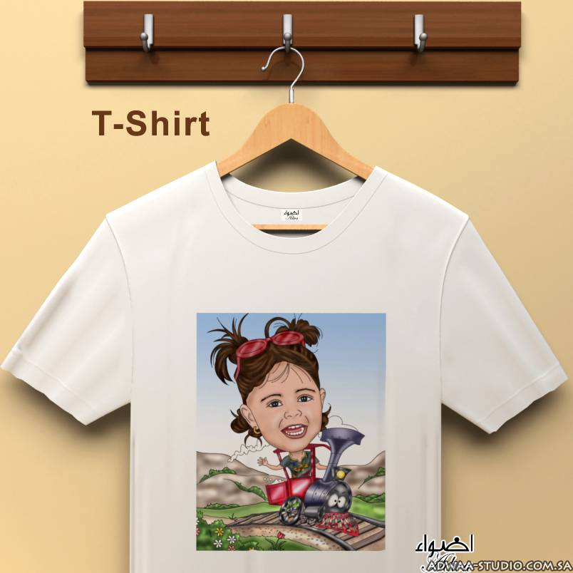 T - Shirt | منتجاتنا | هدايا